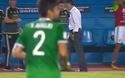 Honduras thắng Mexico để giành quyền vào đá play-off với Australia