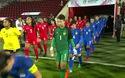 Đội tuyển nữ Thái Lan đánh bại Philippines