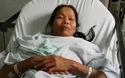 Bệnh nhân chạy thận Bùi Thị Vân chia sẻ phút giây bị sốc phản vệ