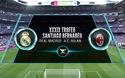Hạ gục AC Milan, Real Madrid sẵn sàng chinh phục siêu cúp châu Âu