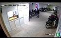 Clip ăn trộm xe máy.