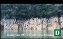 Người dân Hữu Khuông cần lắm một cái cầu dân sinh.