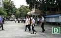 Thí sinh Quảng Ngãi đánh giá đề Văn không khó nhưng khá dài