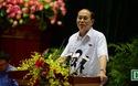 Chủ tịch nước Trần Đại Quang nói về vụ án tại VN Pharma