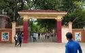 Thí sinh tại Nghệ An đánh giá đề Toán khó đạt điểm cao