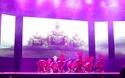 Clip nhóm nhảy Kpop kể chuyện Thánh Gióng