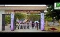 Khoảnh khắc khó quên ngày hội khóa 1999-2002 Trường Trực Ninh