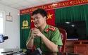 """Đại úy Đỗ Đình Viên: """"Điểm số các chiến sĩ đạt được vẫn hơi thấp so với dự kiến"""""""