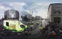 Toàn cảnh hiện trường vụ tấn công khủng bố ở London