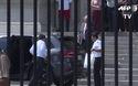 Tổng thống Peru từ chức sau cáo buộc tham nhũng