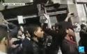 Syria tan hoang sau 7 năm nội chiến