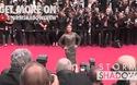 Eva Longoria quyến rũ trên thảm đỏ