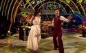 Daisy Lowe trổ tài khiêu vũ