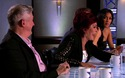 Sharon Osbourne trong vai trò giám khảo The X Factor