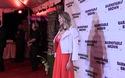 Kate Upton gợi cảm trên thảm đỏ