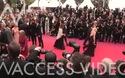 Stella Maxwell quyến rũ tại Cannes