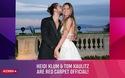 Heidi Klum & Tom Kaulitz hạnh phúc bên nhau