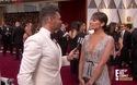 Olivia Culpo quyến rũ trên thảm đỏ Oscar