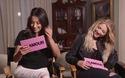Ashley Benson xinh đẹp trả lời phỏng vấn