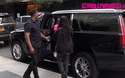 Kim Kardashian sành điệu bên con gái