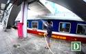 Hà Nội: Cận cảnh nhà ga trăm tuổi trước đề xuất di dời ra khỏi nội đô