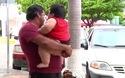 Video bé 10 tháng nặng ngang trẻ 9 tuổi