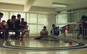 Link video phóng sự tại trường ĐH CNTT
