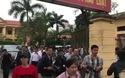 Chủ tịch TP Hà Nội kết thúc buổi đối thoại kéo dài gần 150 phút với bà con Đồng Tâm