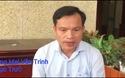 PGS.TS Mai Văn Trinh, Cục trưởng Cục Quản lý chất lượng Bộ GD-ĐT nói về gian lận thi là có ý đồ, có tổ chức đã vô hiệu hóa quy trình thi vốn rất nghiêm ngặt để thay đổi kết quả thi, làm mất tính công bằng của kỳ thi.