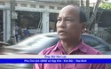 Phó chủ tịch UBND xã Hợp Kim trả lời về việc tháo dỡ tài sản của người dân