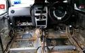 Malaysia: Ô tô ngâm trong nước lũ đổ về chật kín các gara