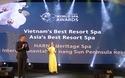 InterContinental Danang và JW Marriott Phu Quoc được xướng tên ở nhiều hạng mục WTA2017