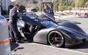 Siêu xe chạy điện Nhật Bản phá kỷ lục tăng tốc