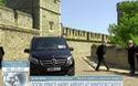 Hoàng tử Harry cùng anh trai - Hoàng tử William tới Lâu đài Windsor