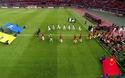 Trung Quốc bất ngờ vượt qua Hàn Quốc tại vòng loại World Cup 2018
