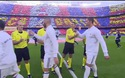 Barcelona và Real Madrid bất phân thắng bại ở vòng 14 La Liga