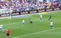 Tình huống cầu thủ Malaga bị nghi cố ý để C.Ronaldo ghi bàn