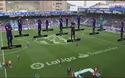 Luis Suarez tỏa sáng, Barcelona vững ngôi đầu La Liga