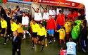 Tây Ban Nha đánh bại Bồ Đào Nha ở World Cup 2010