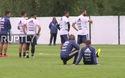 Buổi tập cuối cùng của đội tuyển Argentina trước trận gặp Iceland