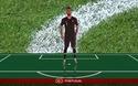 Đội hình xuất phát ở trận đấu Bồ Đào Nha – Ma rốc