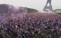 Người Pháp tại Paris mở hội sau chức vô địch World CUp 2018