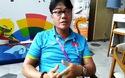 Trưởng đoàn Dương Vũ Lâm nói về việc Olympic Việt Nam gặp khó khăn tại Indonesia