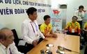 Bộ trưởng Nguyễn Ngọc Thiện động viên đoàn Việt Nam trước thềm Asiad 2018