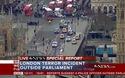 Tấn công khủng bố gần quốc hội Anh, 5 người chết