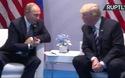 Ông Trump và Putin hội đàm hơn 2 tiếng đồng hồ