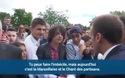 Tổng thống Pháp nổi giận vì bị gọi bằng biệt danh