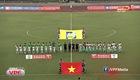 Cần Thơ 3-0 HAGL (Vòng 15 V-League)