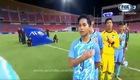 Vòng loại U16 châu Á 2018: U16 Northern Mariana Islands 0-10 U16 Thái Lan