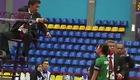 Tình huống cầu mây nữ Indonesia bỏ thi đấu